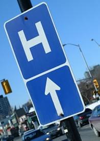 My Reasons For Avoiding The Acute Care Hospital