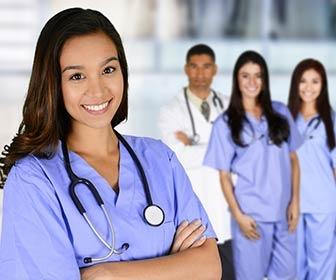 Retraining Displaced Workers As Nurses