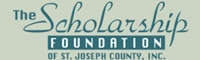 View the scholarship The Scholarship Foundation of St. Joseph County, Inc