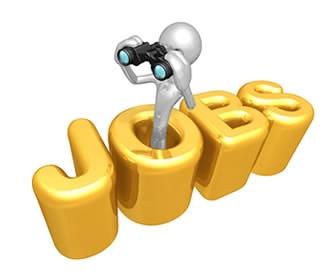 Job Hunting: Let The Games Begin!
