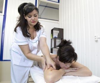 Bringing Massage Therapy Back into Nursing