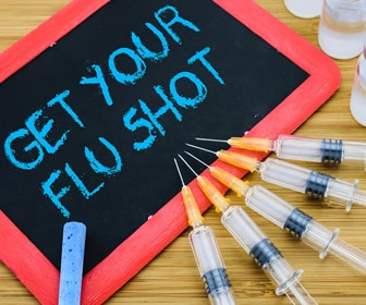 Five Ways to Convince Patients they Need Flu Shots