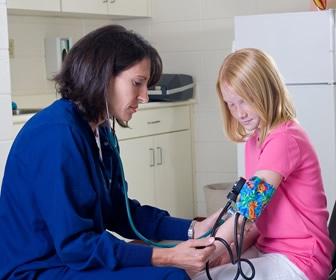 School Nurse...and More!