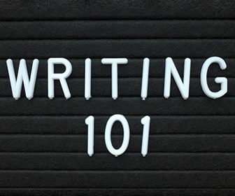 Good Writing Skills Are Essential