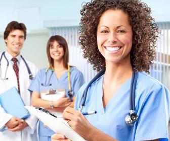 Pre-nursing: A Love Story...