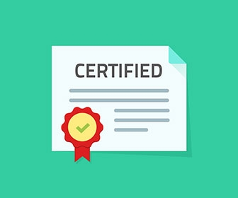 Exploring the value proposition: Why get certified?
