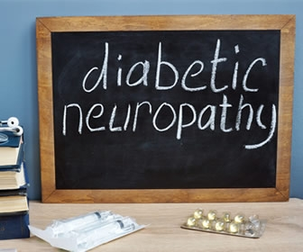 Knowledge Brush-up:  The Four Types of Diabetic Neuropathy