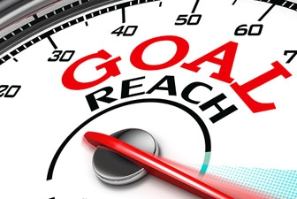 5 Steps To Meeting Your Goals