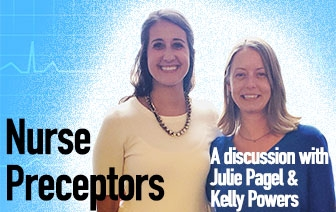 Preceptors and Preceptees
