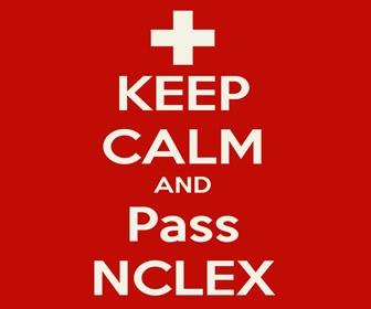 NCLEX RN Passed