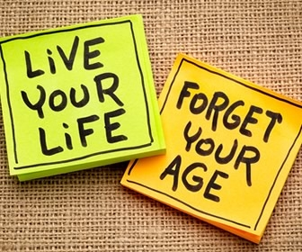 Aging or Ageless:  What path are you on?