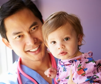 What Makes A Better Pediatric Nurse? Life Experience vs. Credentials