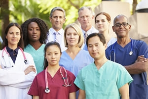 Mentoring:  A Nursing Connection