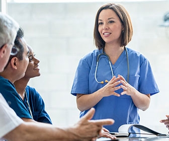 Key to Happiness for a Nurse? Specialization