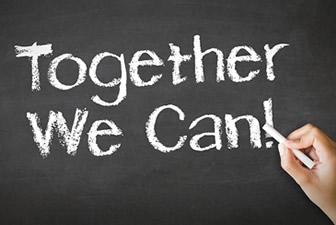Collaborativeness!