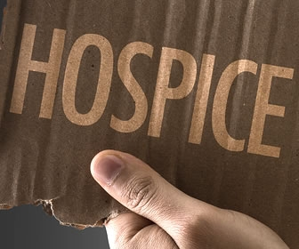 3 Hospice Case Studies: LTC Facility, Hospital, and Home
