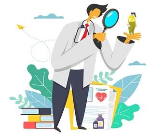 Medical Disease Information, Treatment, Procedures, Test Reference Websites