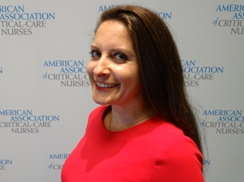 Keeping the Passion in Nursing with Healthy Work Environments - Interview with Anna Dermenchyan