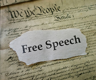 Does Being a Nurse Remove Your Constitutional Right to Free Speech? The Carolyn Strom Case.