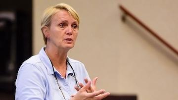 Nurses and Ebola