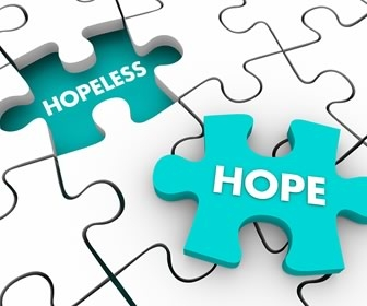 9 Forms of Hopelessness and Antidotes to Overcome