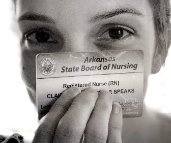 From Internationally-Trained Nurse to American RN