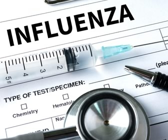 It's That Time of Year Again: Preparing for Influenza Season 2019-2020