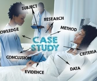 Case Study(CSI): Stomach flu? Anxiety? What's Going on Here?