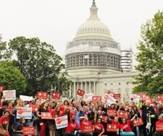 Nurses: When Will You Take Action for Safe Staffing?