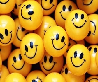 Try A Healthy Dose of Smiling