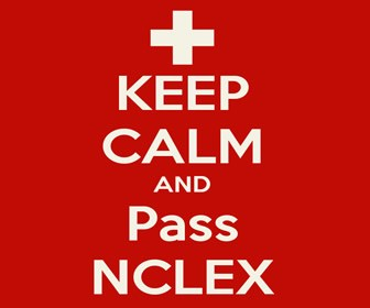 Passed California NCLEX-PN on my 2nd try. Out of school for 7 years