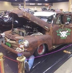 Rat Rods and Nurses Have This In Common
