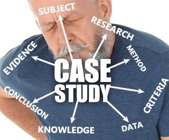 Case Study: Sudden Severe Pain