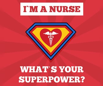 Intangible Nurse Superpowers