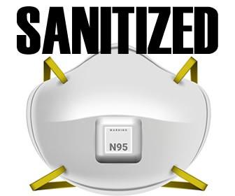 Are Sanitized N95 Masks Safe for Reuse?