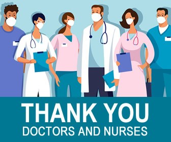 COVID-19 Resources for Nurses and Medical Professionals