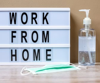 Covid-19: The Guilt of the Work From Home Nurse
