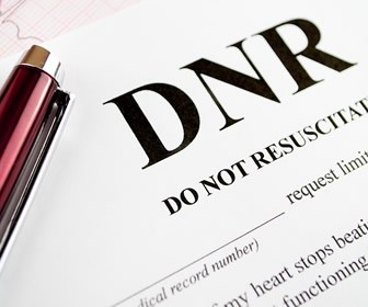 School Nurse told not to follow DNR order
