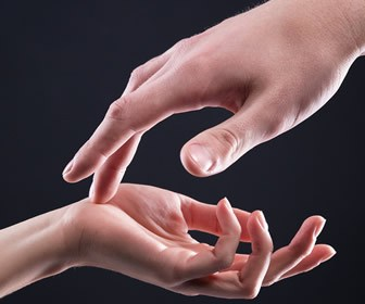 The Need for Human Touch and Connection