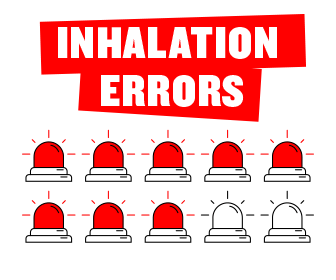 Inhalation Errors: Rethinking Devices for Your COPD Patients