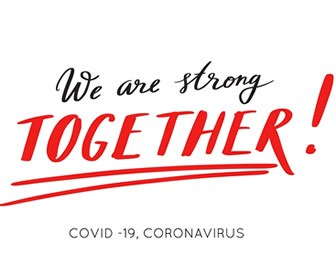 We are Stronger Than Fear