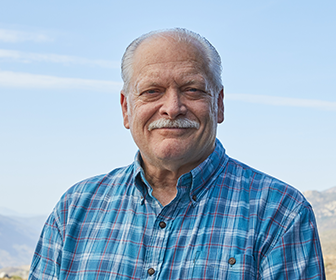 Ken was looking for a COPD treatment tailored to him