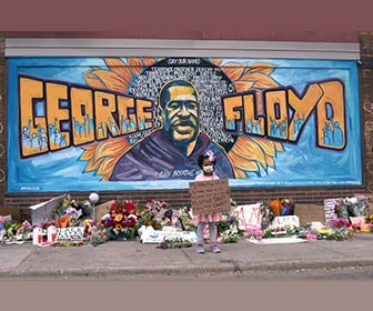 MNA and Nurses Respond to the Killing of George Floyd by Police