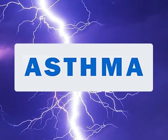 """""""Thunderstorm Asthma"""" Spikes ED Visits"""