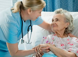 Nurses Are Leaving the Bedside In Droves