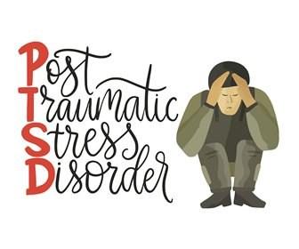 PTSD and Me?