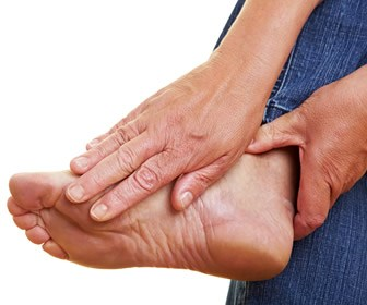 Foot Care Nursing