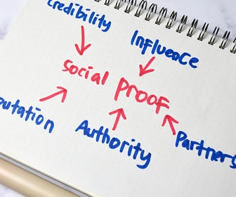 What is Social Proof - and How Can It Help You Market Your Nurse-Owned Business?