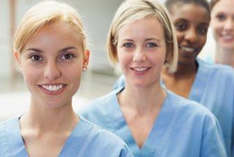 Life as a Nurse