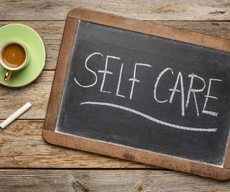 Self-Care is First Care: Stay in the Game!